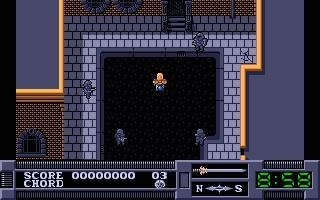 MASTERS OF THE UNIVERSE [ST] - Atari ST () rom download